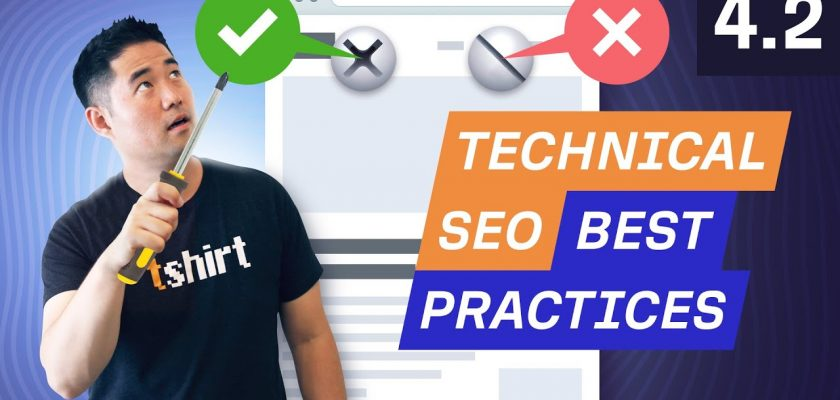 Technical SEO Best Practices for Beginners - 4.2. SEO Course by Ahrefs