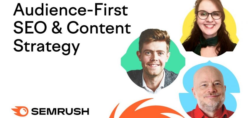 How to Improve Performance with Audience-First SEO & Content Strategy