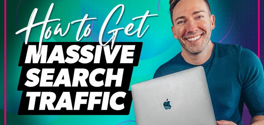 The Ultimate 2021 SEO Training to Rank #1 in Google