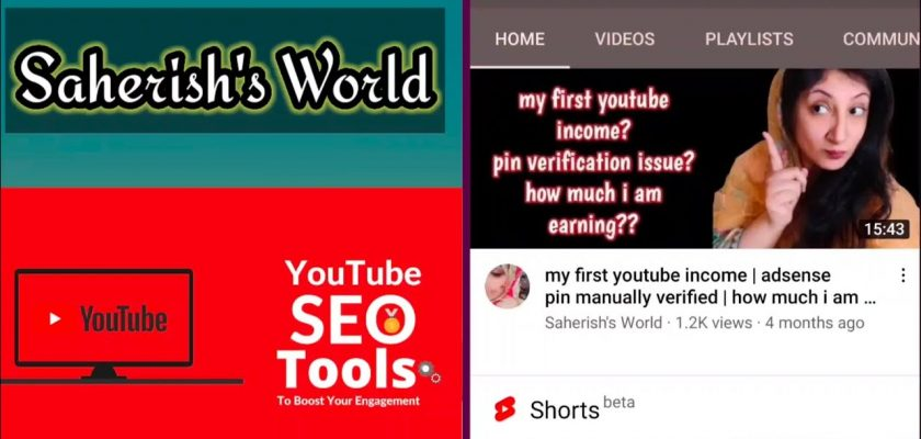 What is SEO , Google Search Console and Keyword Planner for Youtube