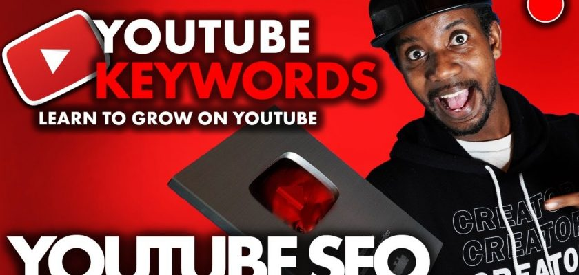 YouTube SEO: YouTube Keyword Research and Video Ranking DEEP DIVE!
