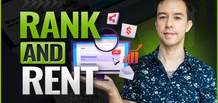 Rank and Rent SEO in 2021 (8 Simple Steps)