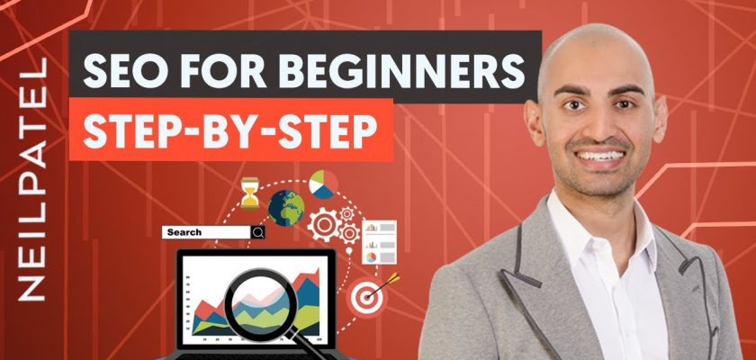 A Step-by-Step SEO Strategy For Beginners   Getting Traffic With Old and New Websites