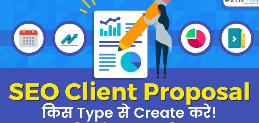 How to Create SEO Client Proposal?   Perfect Way   Full Tutorial